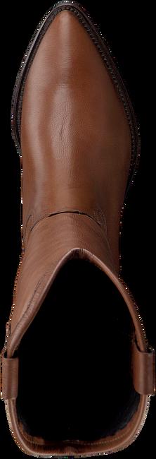 Cognac OMODA Hoge laarzen 00197  - large