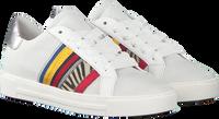 Witte MARIPE Sneakers 27691  - medium