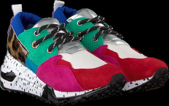 Witte STEVE MADDEN Sneakers CLIFF SNEAKER - large