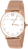 Gouden MY JEWELLERY Horloge MY JEWELLERY LIMITED WATCH - small