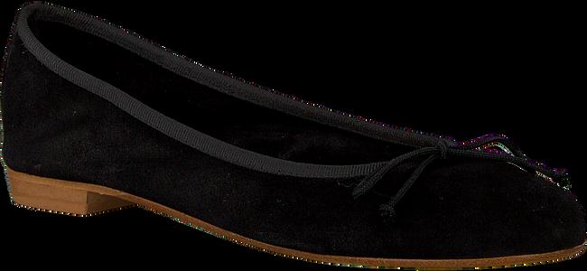 Zwarte FRED DE LA BRETONIERE Ballerina's 140010008 - large