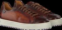 Cognac MAGNANNI Lage sneakers 22475  - medium