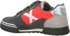 Grijze MUNICH Sneakers G-3 VCO  - small