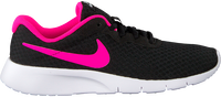 Zwarte NIKE Sneakers NIKE TANJUN  - medium