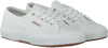 Witte SUPERGA Sneakers S009VH0  - small