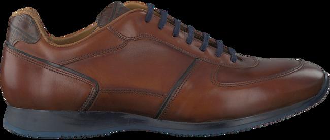 Cognac VAN BOMMEL Sneakers 16192  - large