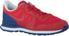 Rode NIKE Sneakers INTERNATIONALIST MEN  - small