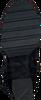 Zwarte GUESS Enkellaarsjes RADELL  - small