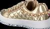 Gouden GUESS Sneakers FLRNN2 LEL12 - small