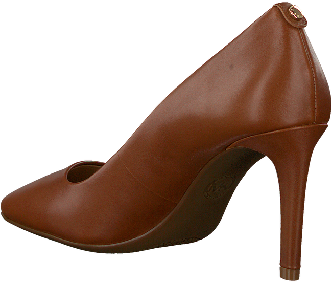 Cognac MICHAEL KORS Pumps DOROTHY FLEX PUMP  - large