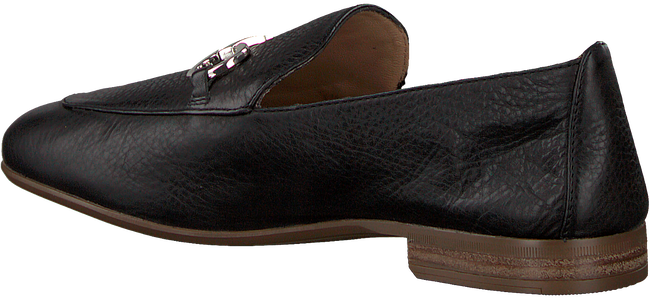 Zwarte UNISA Loafers DURITO - large