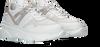Witte PIEDI NUDI Sneakers M42104  - small
