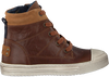 Cognac KANJERS Sneakers 182-7355 LP - small