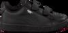 Zwarte PUMA Sneakers BASKET CLASSIC LFS - small