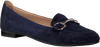Blauwe NOTRE-V Loafers 41083  - small