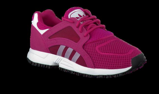 Roze ADIDAS Sneakers RACER LITE KIDS  - large