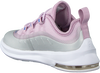Paarse NIKE Lage sneakers AIR MAX AXIS (TDV)  - small