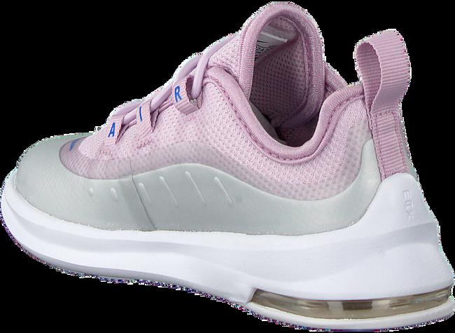 Paarse NIKE Lage sneakers AIR MAX AXIS (TDV)  - large