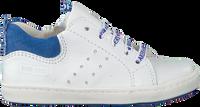 Witte SHOESME Lage sneakers UR20S017  - medium