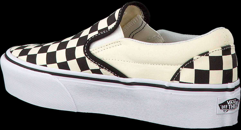 66f927715a Beige VANS Sneakers CLASSIC SLIP ON PLATFORM. VANS. Previous