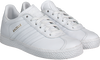 Witte ADIDAS Sneakers GAZELLE KIDS  - small