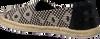 Zwarte TOMS Espadrilles WM ALPARGATA ESP  - small