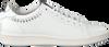 Witte FLORIS VAN BOMMEL Sneakers 85251  - small