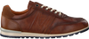 Cognac VAN LIER Sneakers 2015702  - small