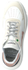 Witte WOMSH Lage sneakers VEGAN  - small