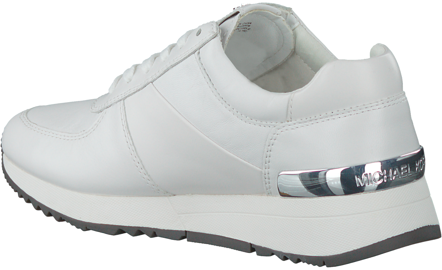 8107431c206 Witte MICHAEL KORS Sneakers ALLIE TRAINER. MICHAEL KORS. -70%. Previous