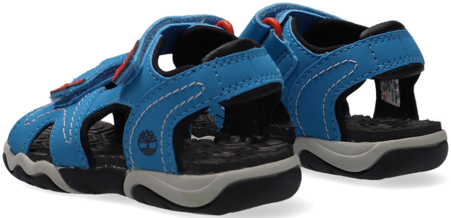 Blauwe TIMBERLAND Sandalen ADVENTURE SEEKER 2-STRAP  - large