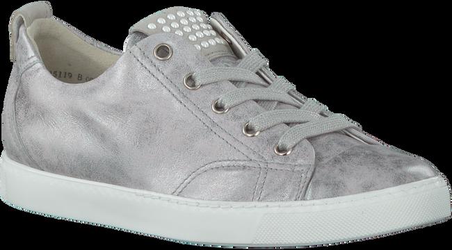 Zilveren PAUL GREEN Sneakers 4435  - large