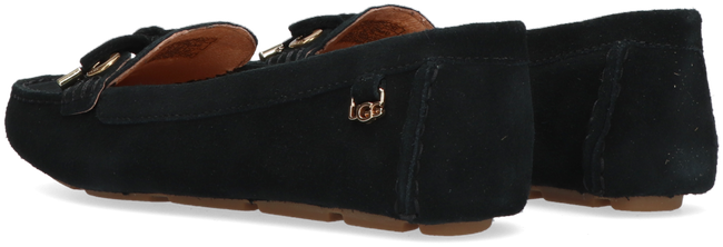 Zwarte UGG Loafers W EEVON  - large