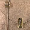 Gouden NOTRE-V Handtas BEAU  - small