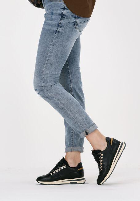 Zwarte VIA VAI Lage sneakers NORA  - large