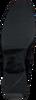 Zwarte GABOR Enkellaarsjes 742.1  - small