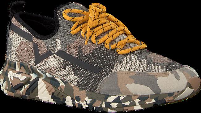 Grijze DIESEL Sneakers S-KBY HEREN  - large