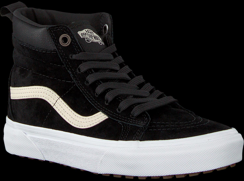 031a79f999c Zwarte VANS Sneakers SK8 HI MTE. VANS. -30%. Previous