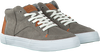 Grijze HUB Sneakers KINGSTON - small