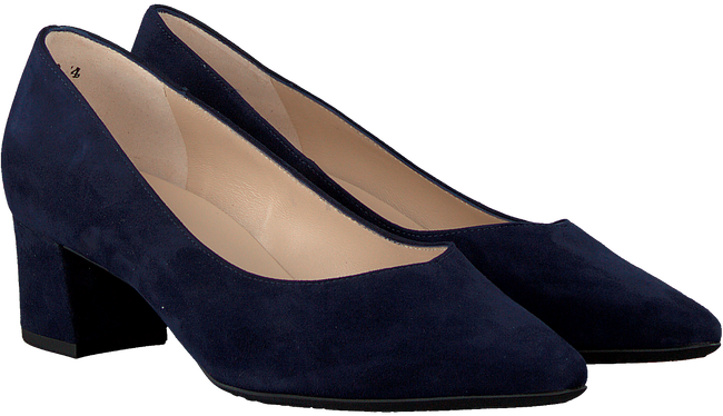 Blauwe PETER KAISER Pumps SELMI  - large