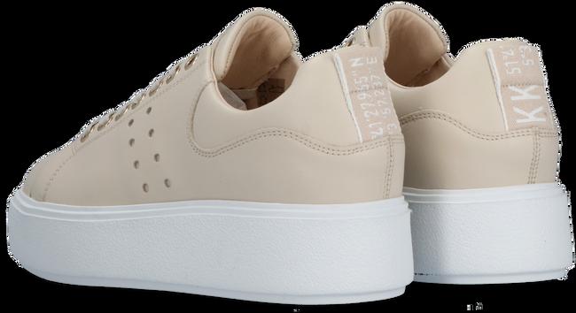 Beige NUBIKK Lage sneakers ELISE MARLOW  - large