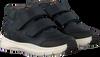 Blauwe BUNNIES JR Sneakers SIEM SLIM  - small