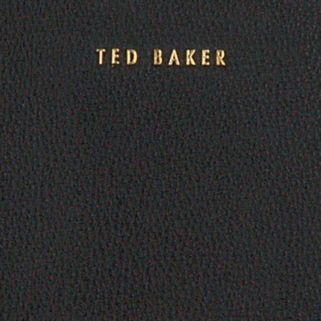 Zwarte TED BAKER Clutch INGAAH  - large