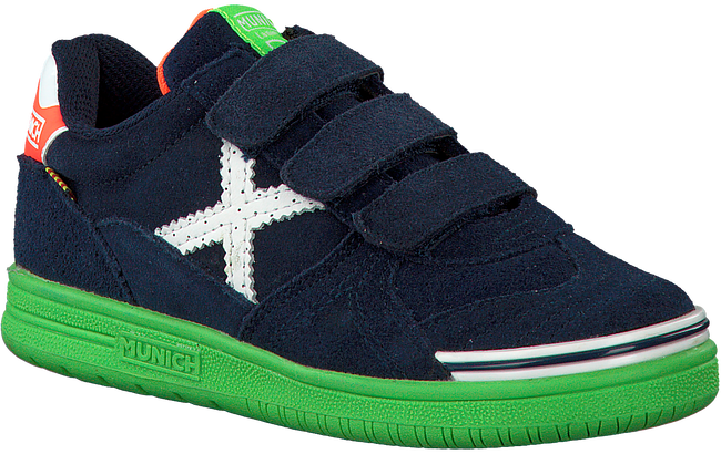 MUNICH SNEAKERS G3 KID VELCRO - large