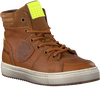 Cognac VINGINO Sneakers SIL MID - small