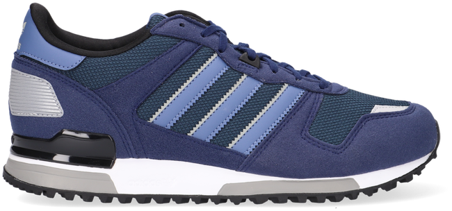 Blauwe ADIDAS Sneakers ZX 700 HEREN  - large