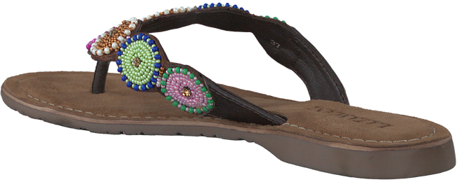 Multi LAZAMANI Slippers 75.451  - large