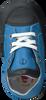 Blauwe JOCHIE Babyschoenen 16028  - small