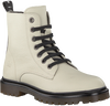 Witte CLIC! Veterboots 8834  - small