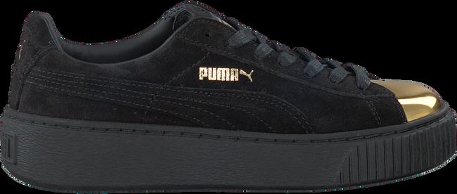 Zwarte PUMA Sneakers 362222 DAMES  - large
